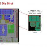 Huawei Ascend 910 AI Training Die Shot 2