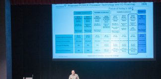 IBM Power9 Talk At Hot Chips 31