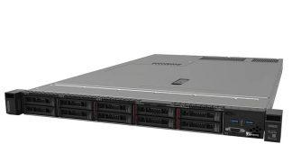 Lenovo ThinkSystem SR635 Front
