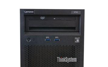 Lenovo ThinkSystem ST50 Cover