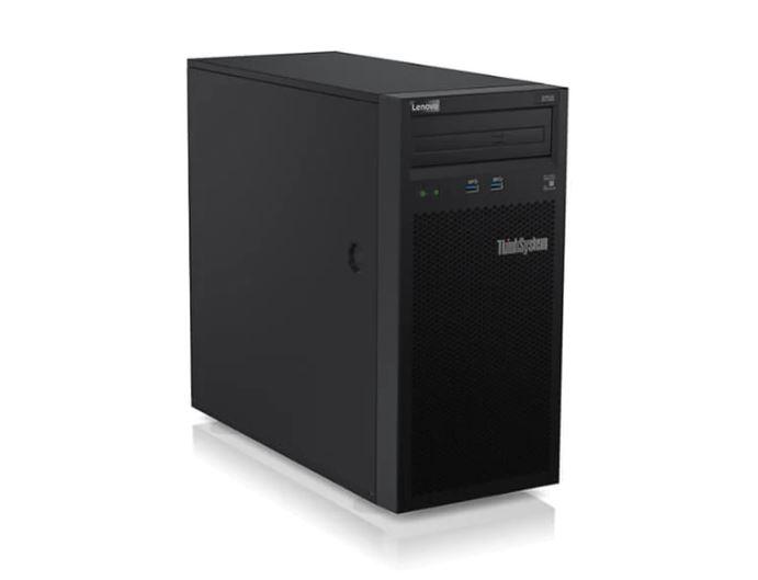Lenovo ThinkSystem ST50 Front