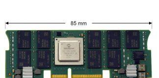 Microchip SMC 1000 8x25G DDIMM