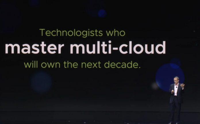 Pat G Technologists Master Multi Cloud VMworld