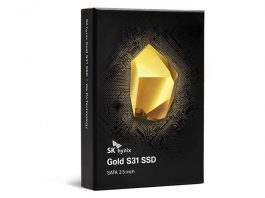 SK.Hynix Gold S31 Cover