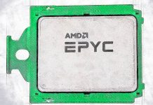 AMD EPYC 7002 Top Cover Sketch