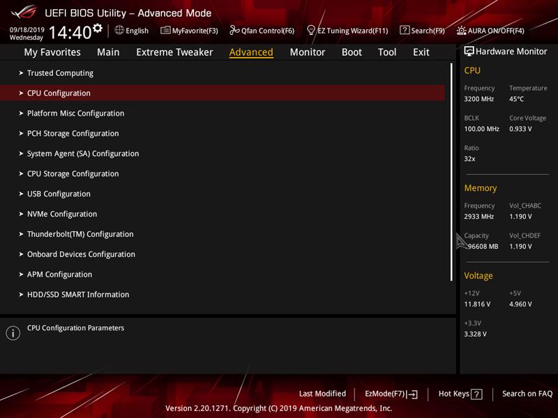 ASUS ROG Dominus Extreme Advanced