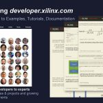 Developer Xilinx Launch