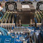 Gigabyte R272 Z32 CPU And RAM
