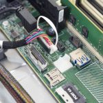 HPE ProLiant DL325 Gen10 Internal NVMe, SD, USB Type A And 2x SATA Headers