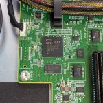 HPE ProLiant DL325 Gen10 ILO 5 Chip