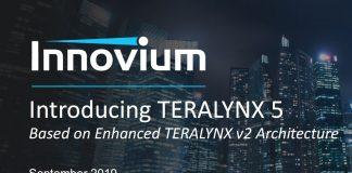 Innovium TERALYNX 5 Cover