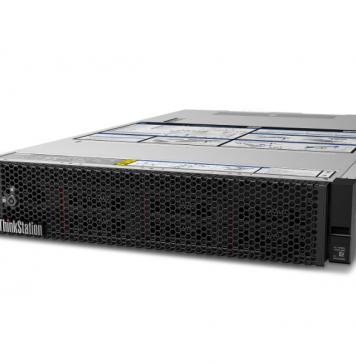 Lenovo ThinkStation P920 Cover