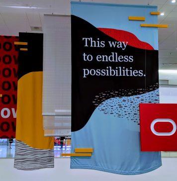 Oracle OpenWorld 2019 Banner