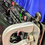 Oracle Raspberry Pi Supercomputer Network Storage 1U