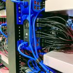 Oracle Raspberry Pi Supercomputer USB Power Supplies