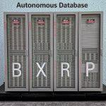 Sun Oracle Exadata Server Solutions For Autonomous Databases 2019