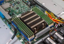 Supermicro AS 1014S WTRT CPU And Memory