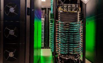 TACC Frontera Supercomputer Dell EMC And Intel