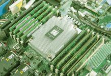 AMD EPYC 7262 In A HPE ProLiant DL325 Gen10