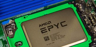 AMD EPYC 7352 Cover