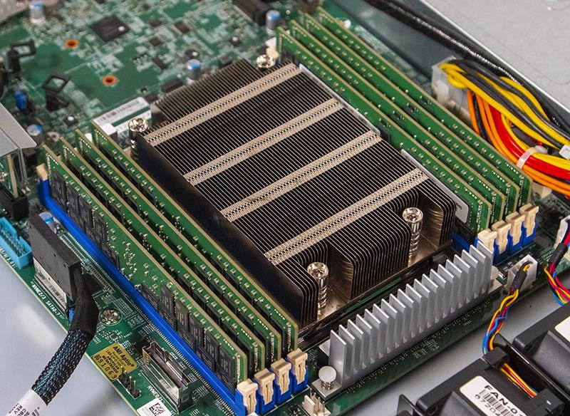 AMD EPYC 7702P Lscpu Output