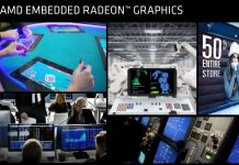 AMD Embedded Radeon Cover