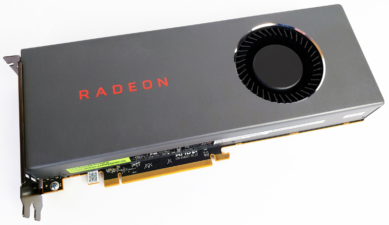 AMD Radeon RX 5700 Top