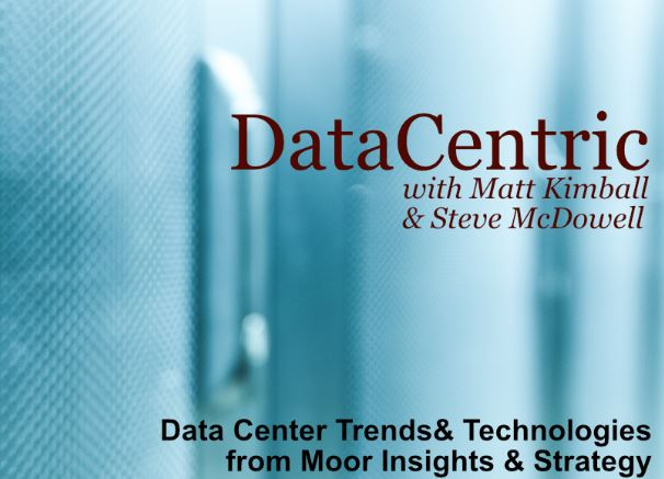DataCentric Podcast Cover