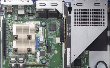 HPE ProLiant DL325 Gen10 Gen1 With Broadcom NIC And FlexLOM Open