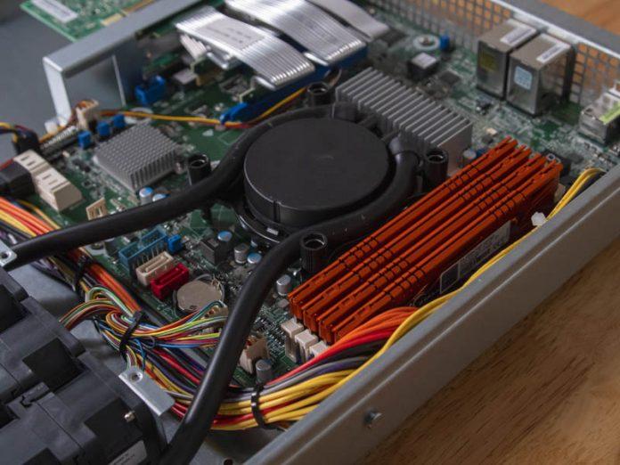 ICC Vega R 116i RAM And Cover