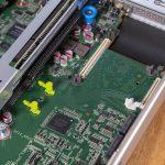 Inspur Systems NF5180M5 OCP CPU1 PCIe X16 Riser M2 Oculink