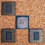 Intel Core I3 9100F Cover