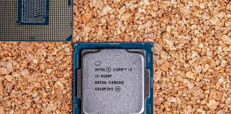 Intel Core I3 9100F Cover Photo