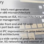 Intel Tremont Summary