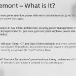 Intel Tremont What Is It