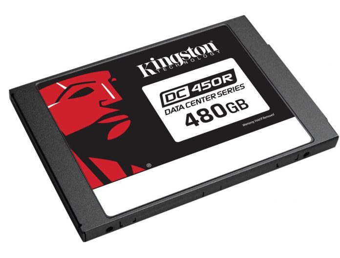 Kingston DC450R Overview