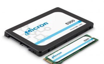 Micron 5300 Cover
