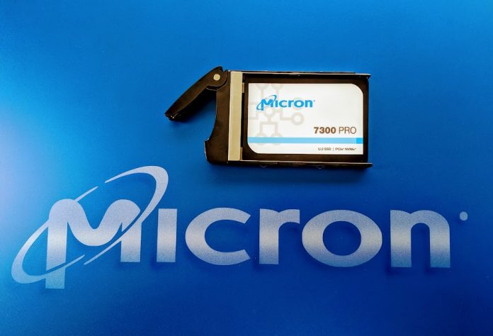 Micron 7300 Cover