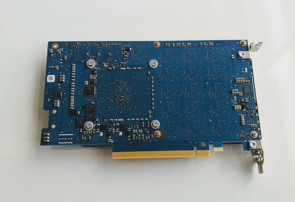 Micron X100 Back