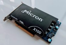 Micron X100 Cover