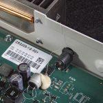 MikroTik CRS309 1G 8S Plus Internal Glue Side