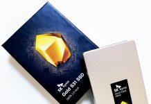 SK Hynix GOLD S31 1TB