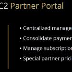 Synology C2 Partner Portal At Synology 2020