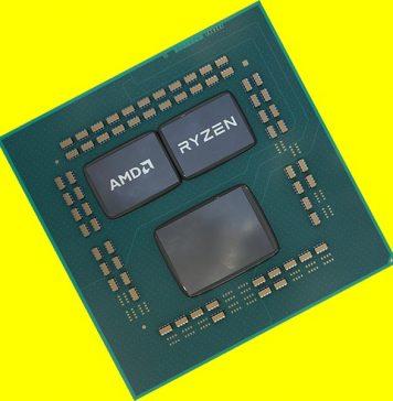 AMD Ryzen 9 Cover