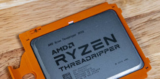 AMD Ryzen Threadripper 3970X Cover