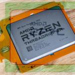 AMD Ryzen Threadripper 3970X Cover Ghost Of EPYC