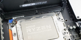 AMD Threadripper 3960X & 3970X