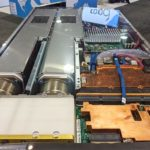 Cerebras CS 1 At SC19 Top View