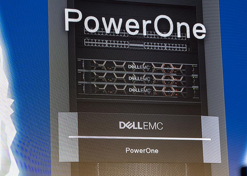 Dell Technologies PowerOne