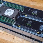Gigabyte H262 Node With Two NVIDIA Tesla T4 GPUs Memory And RAM